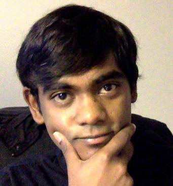 Sriram Karthik Badam